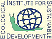 Logo Ecological Institute for Sustainable Development